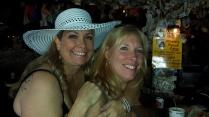 Anne and Sandi