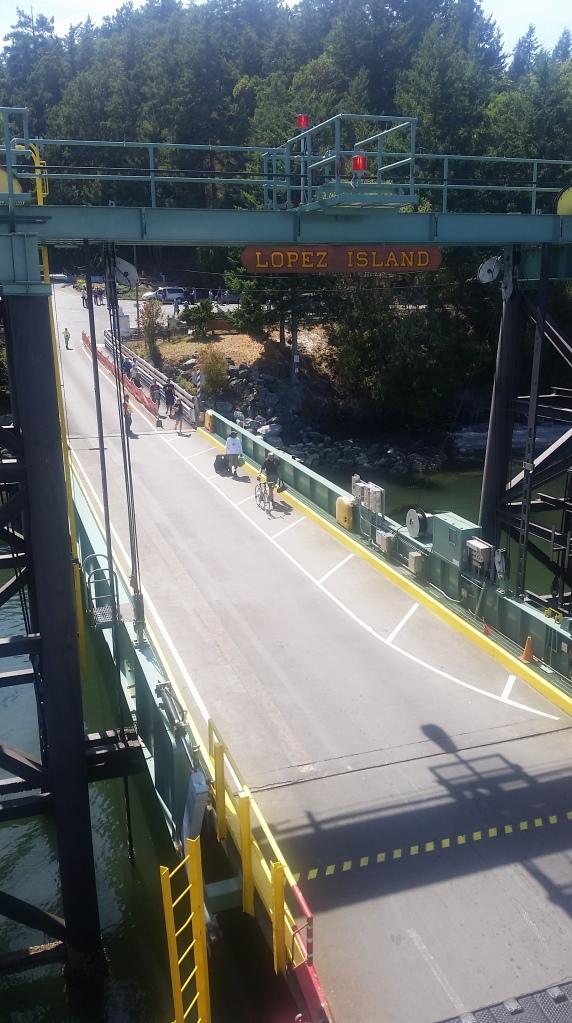 Lopez Island