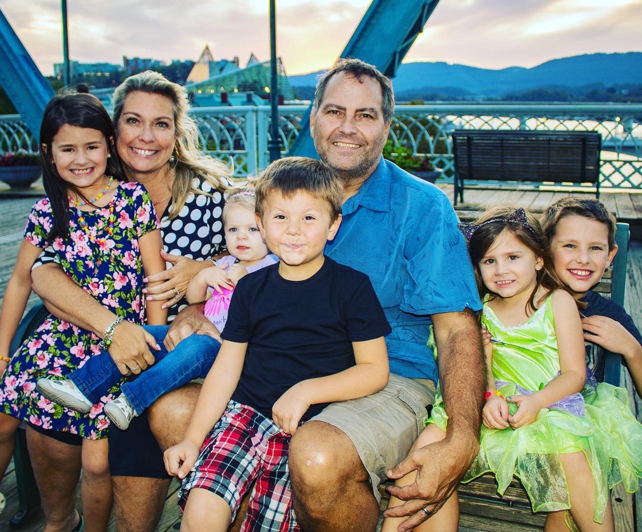 Family Weekend | Anne \u0026 Craigs Great Adventure